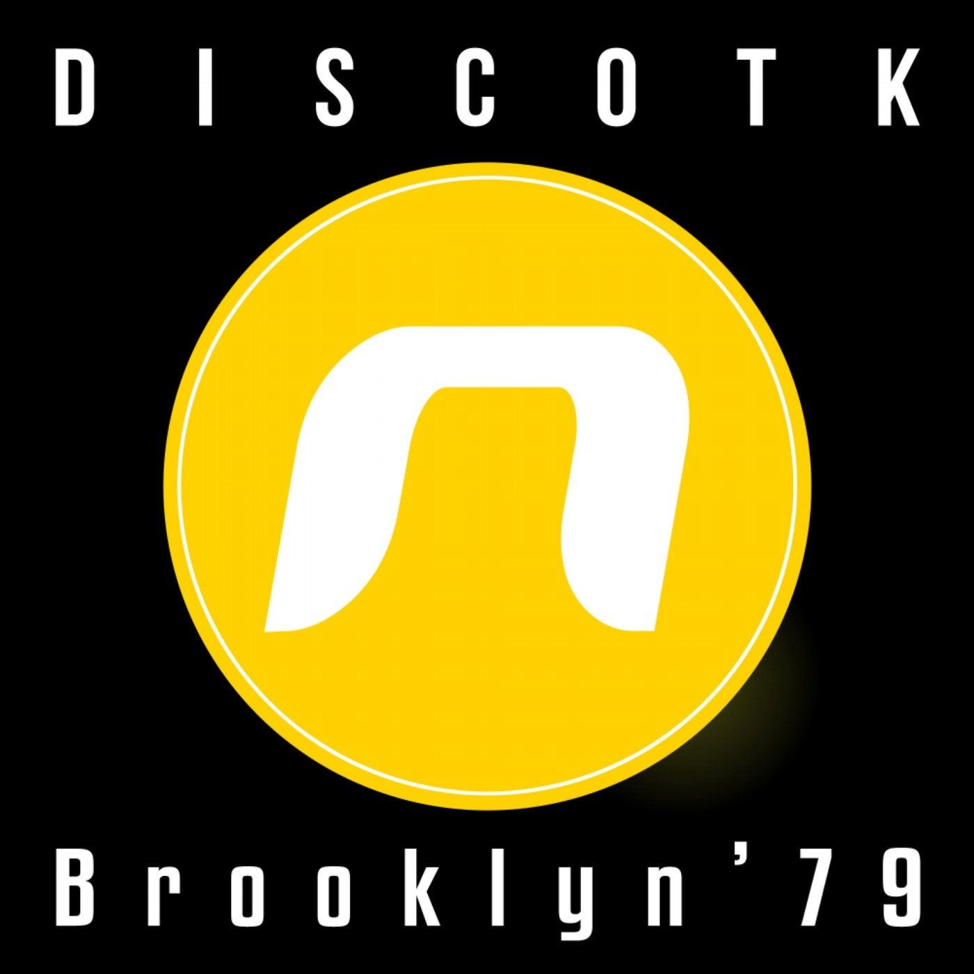 Brooklyn 79 (Ivan Jack Remix)