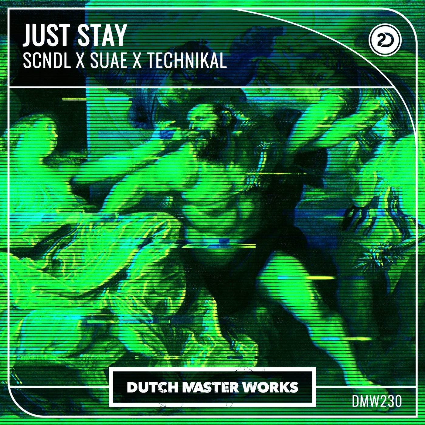Just Stay (Extended Mix)