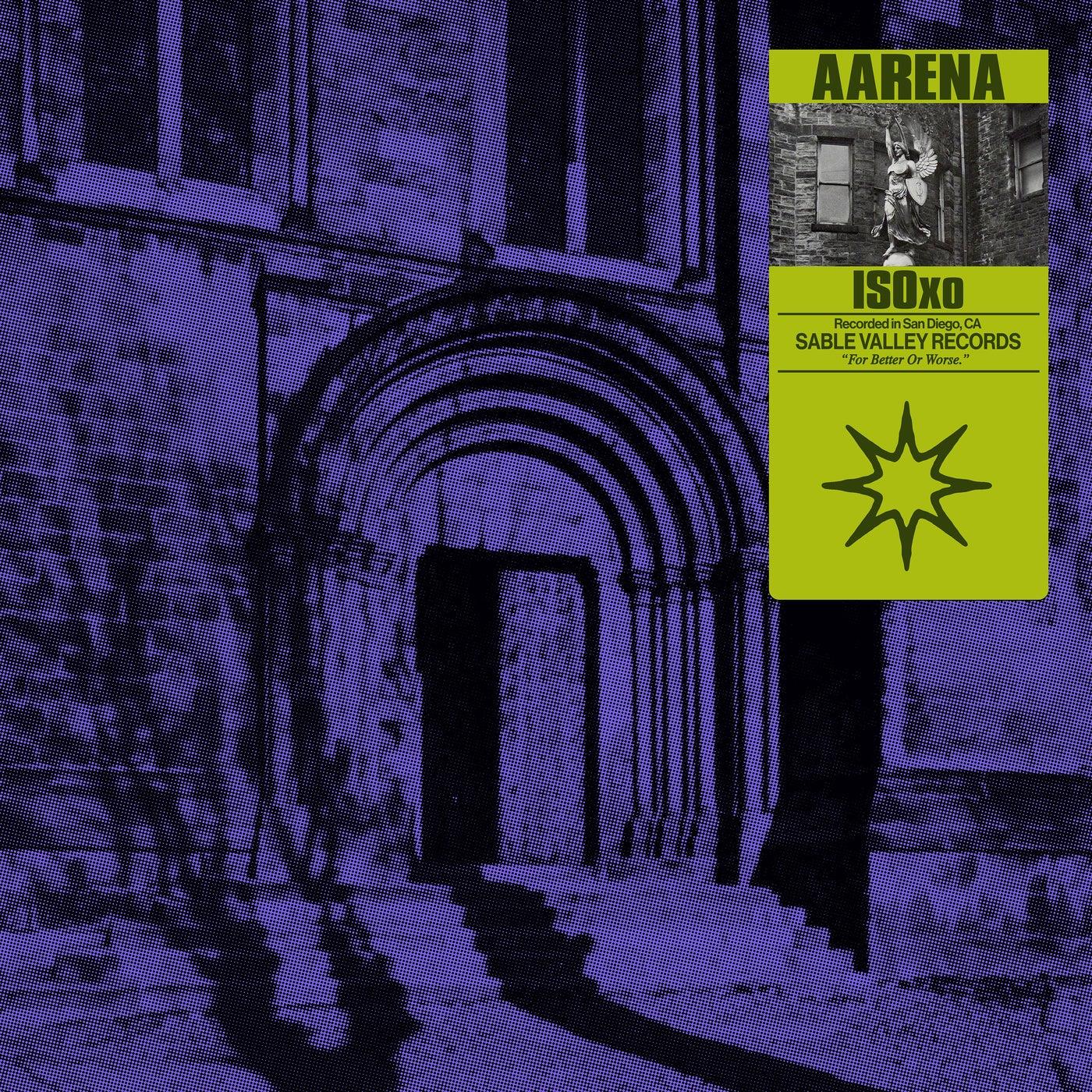 Aarena (Original Mix)