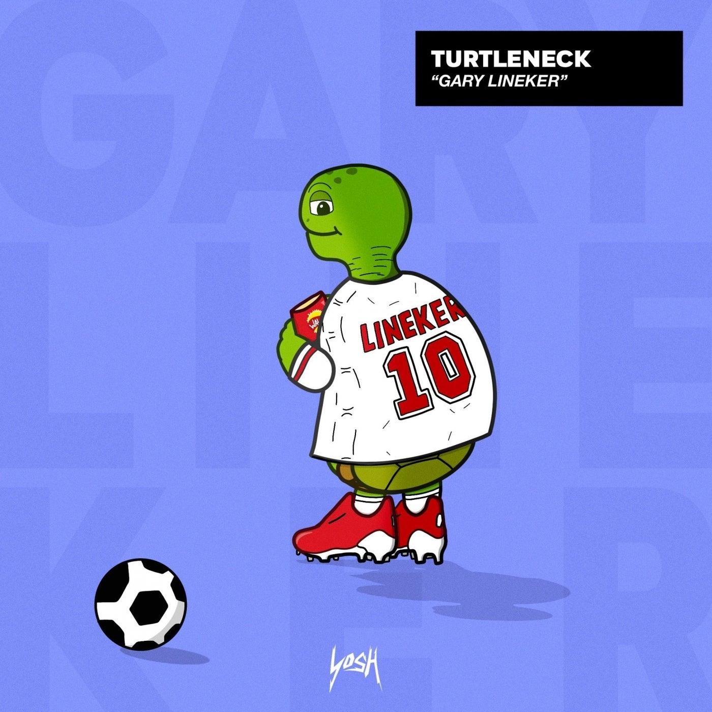 Gary Lineker (Original Mix)