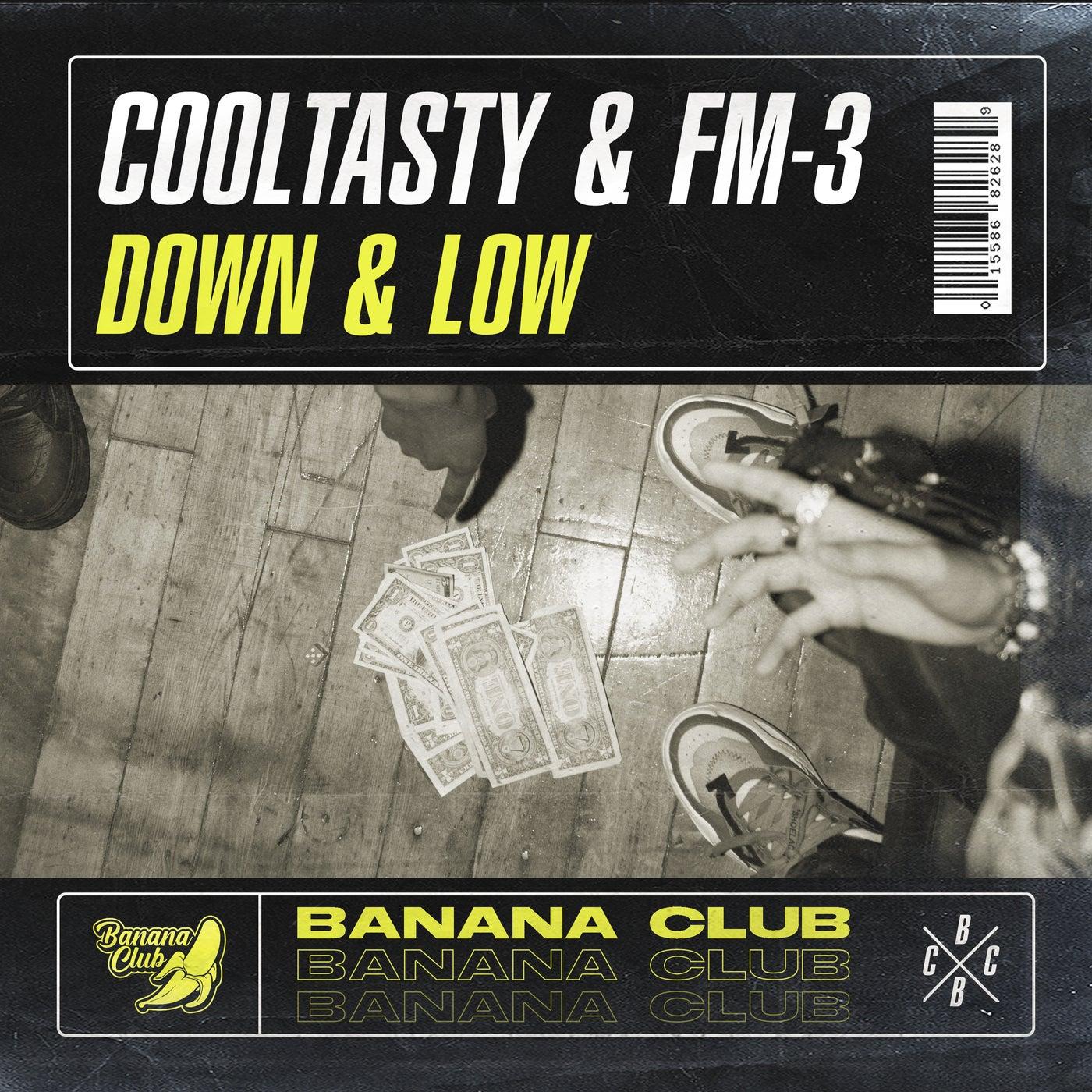 Down & Low (Original Mix)
