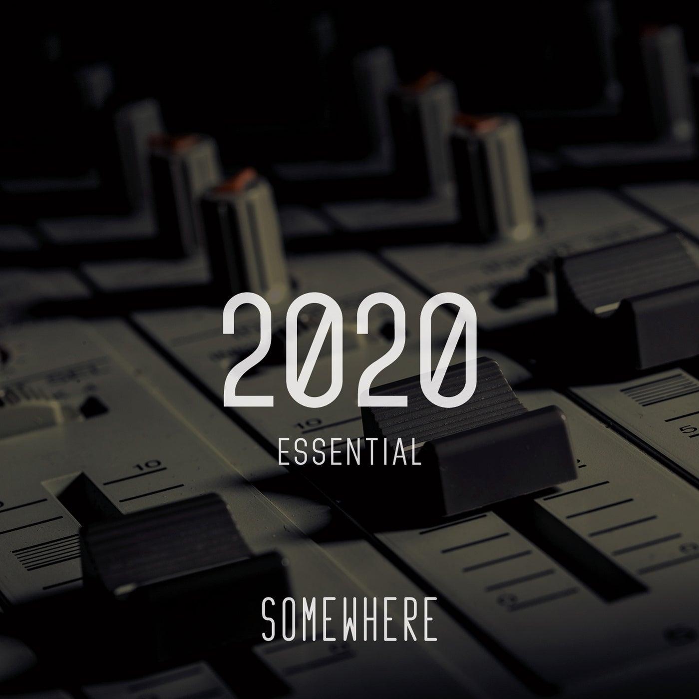 VA - 2020 Essential [Somewhere]