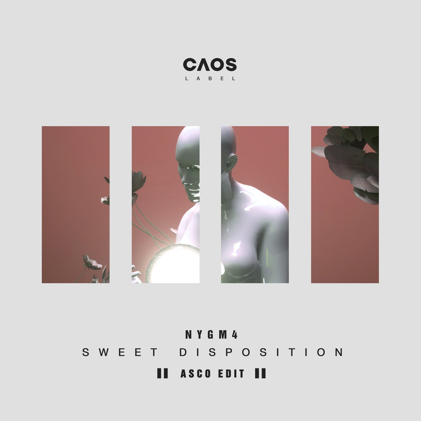Sweet Disposition (ASCO Extended Edit)