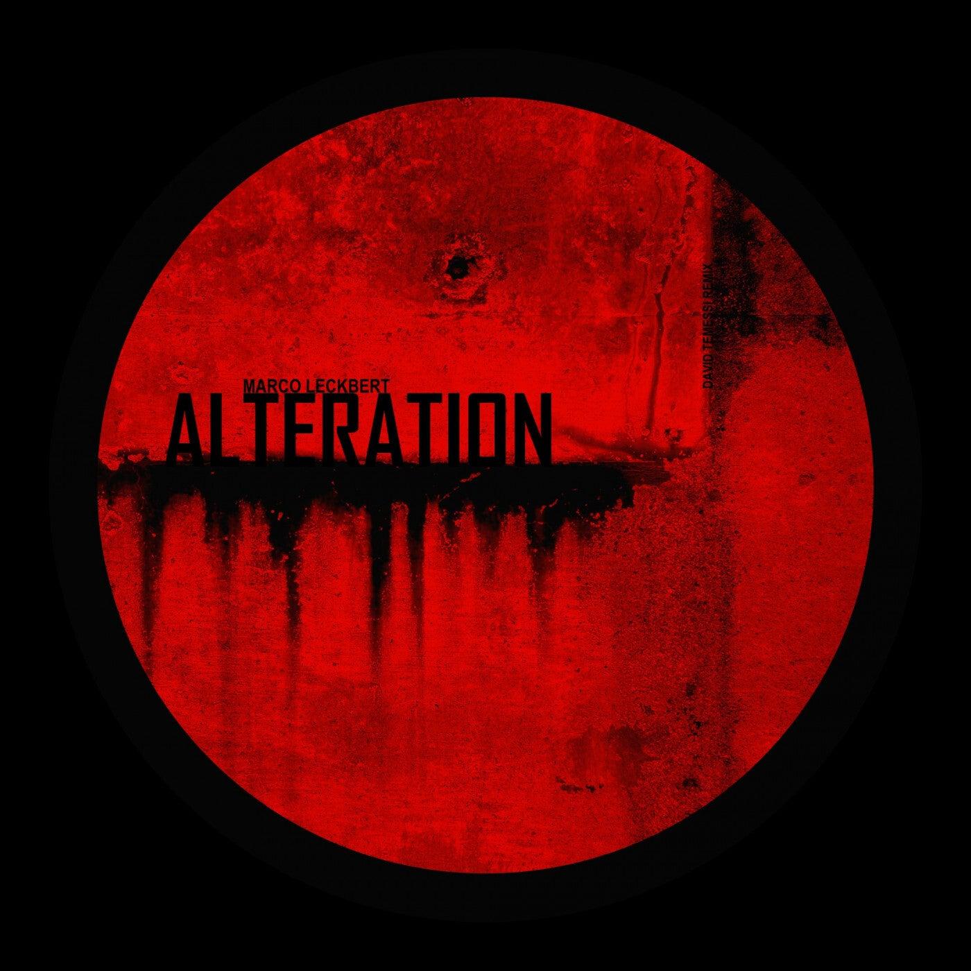 Alteration (David Temessi Remix)