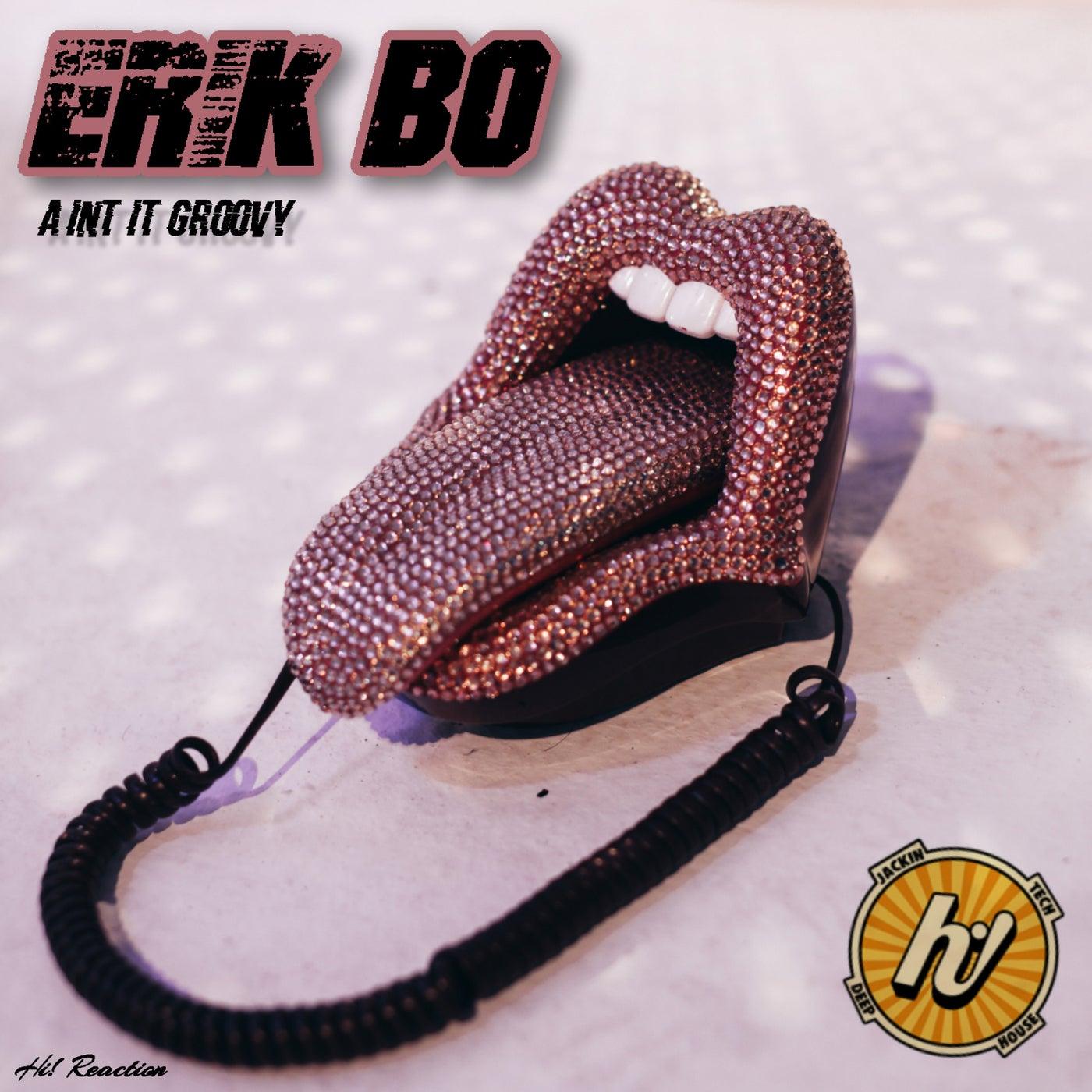 Ain't It Groovy (Original Mix)
