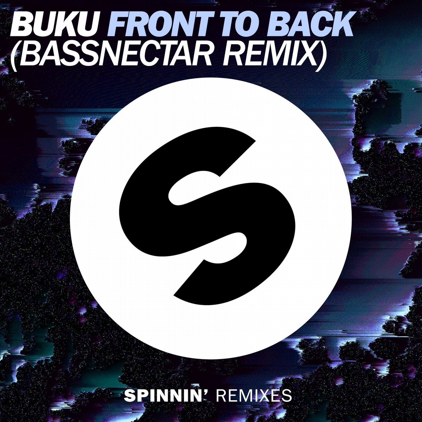 Front To Back (Bassnectar Extended Remix)
