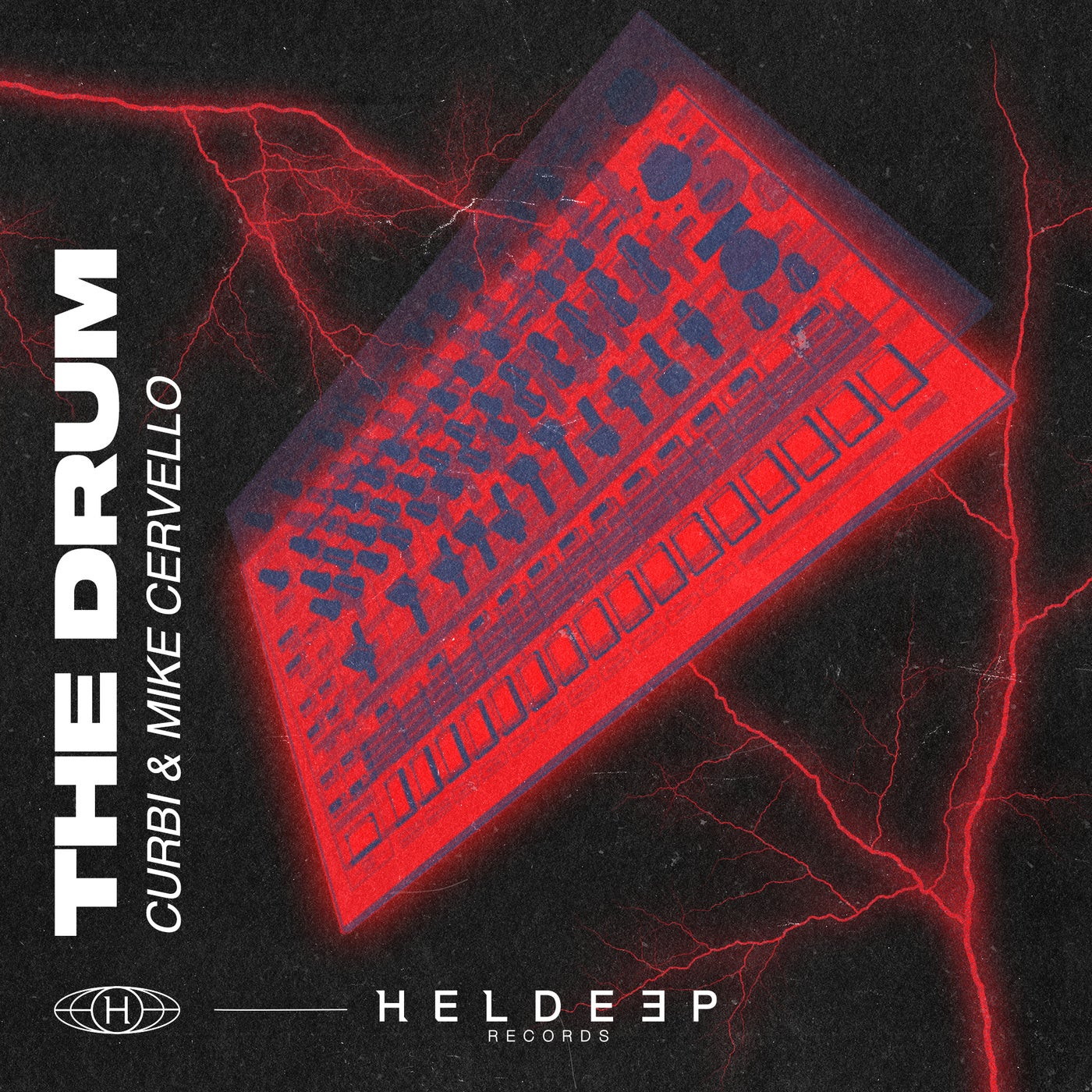 The Drum (Extended Mix)