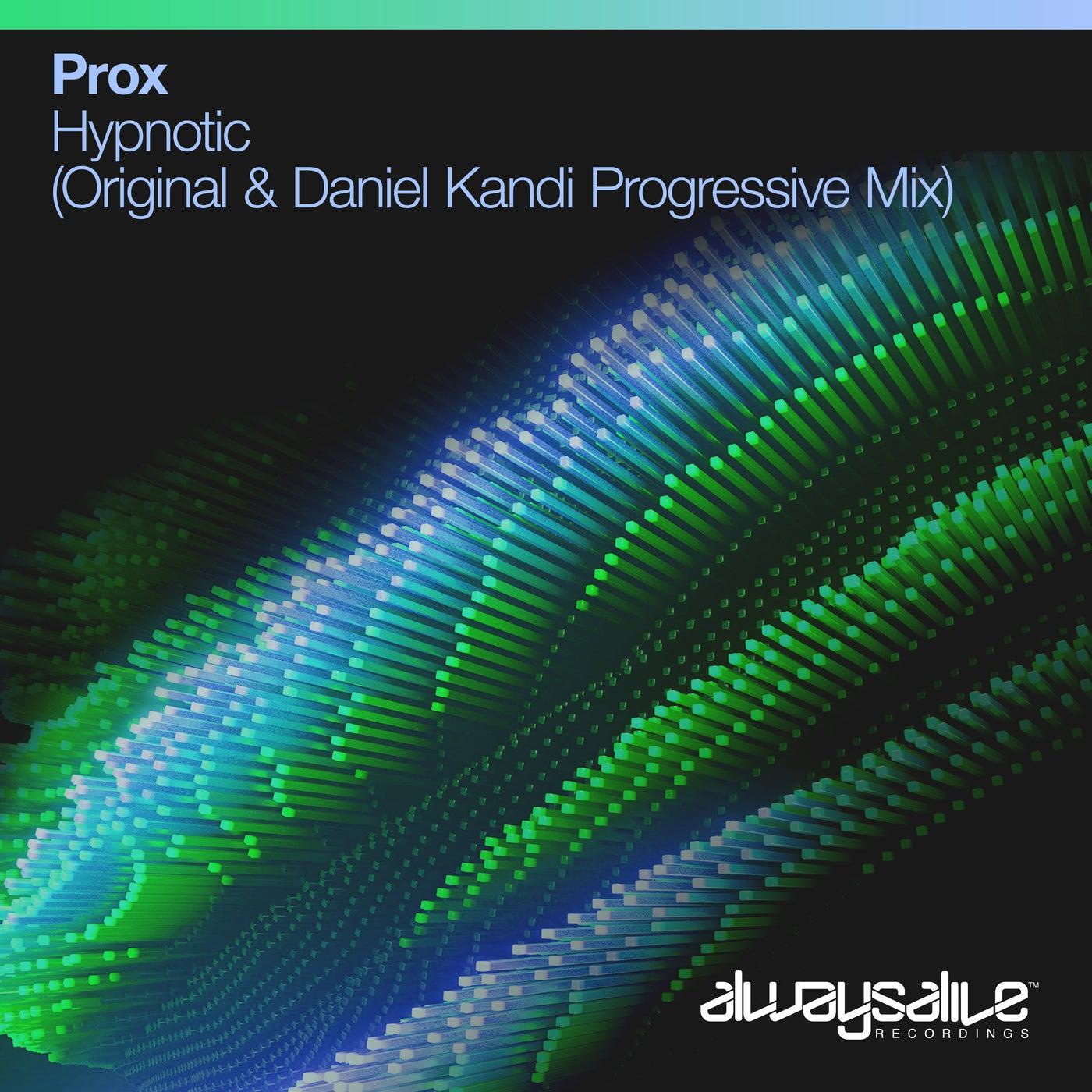Hypnotic (Extended DJ Mix)