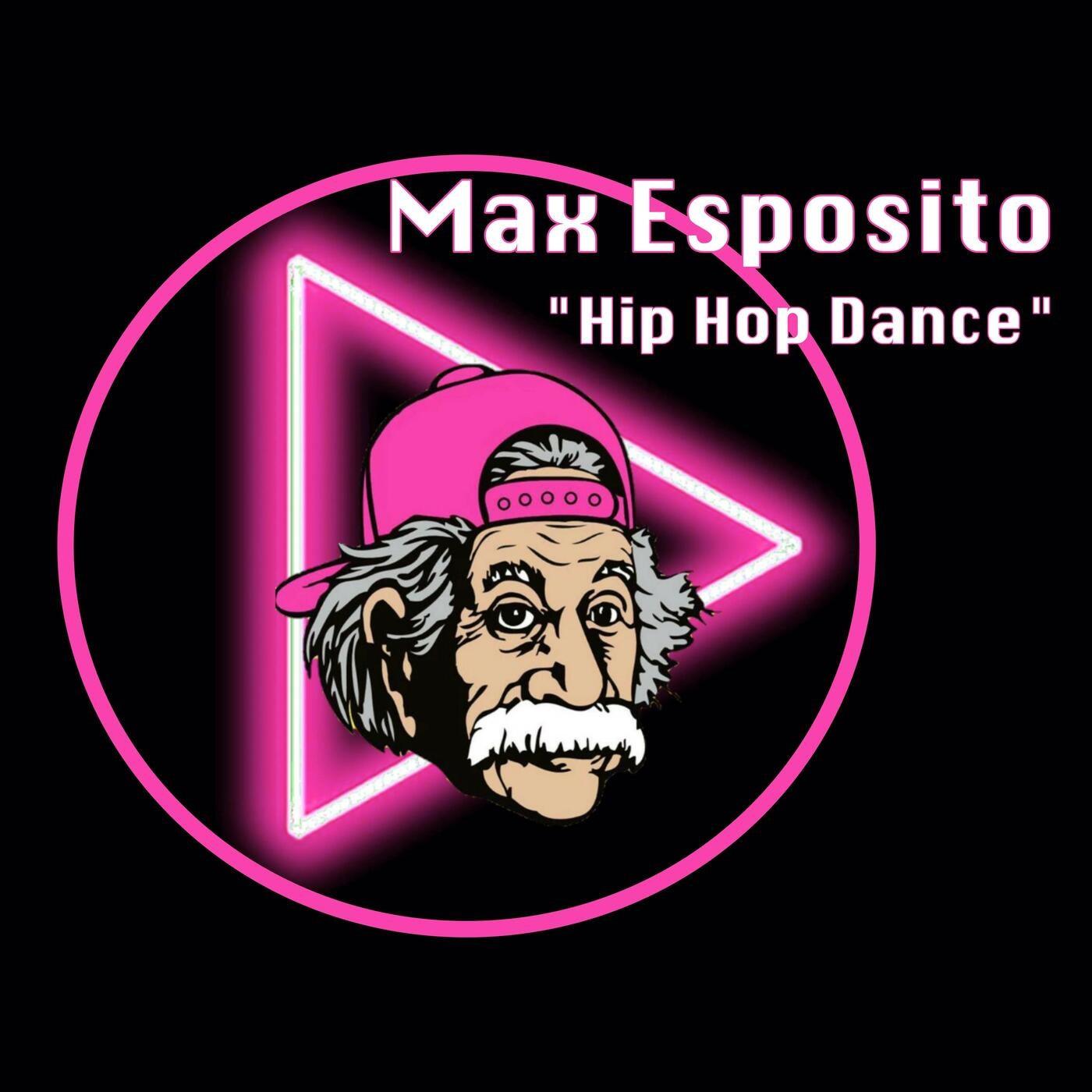 Hip Hop Dance (Original Mix)