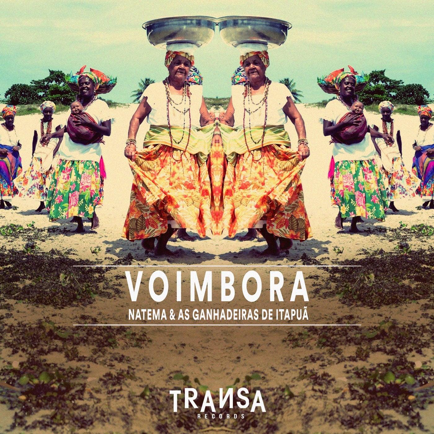 Voimbora (Original Mix)