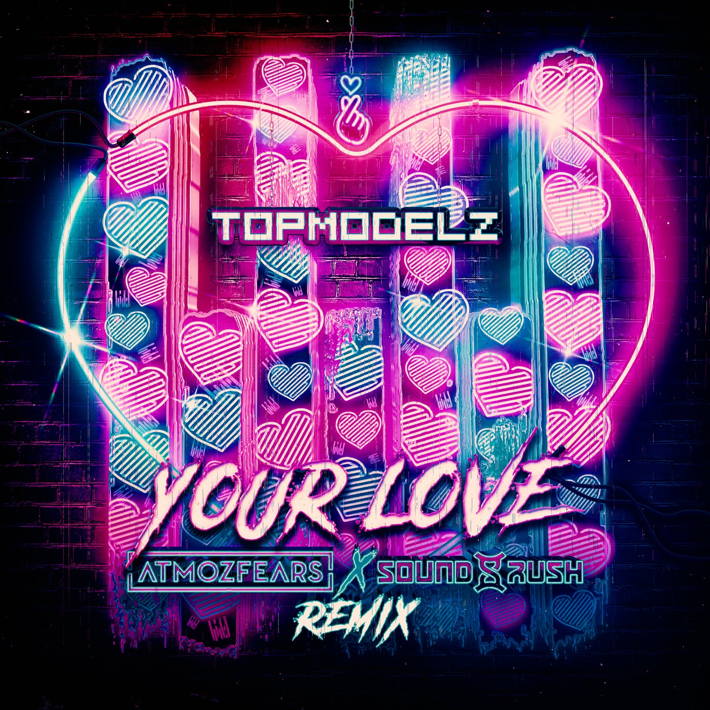 Your Love (Atmozfears & Sound Rush Remix) (Extended Mix)