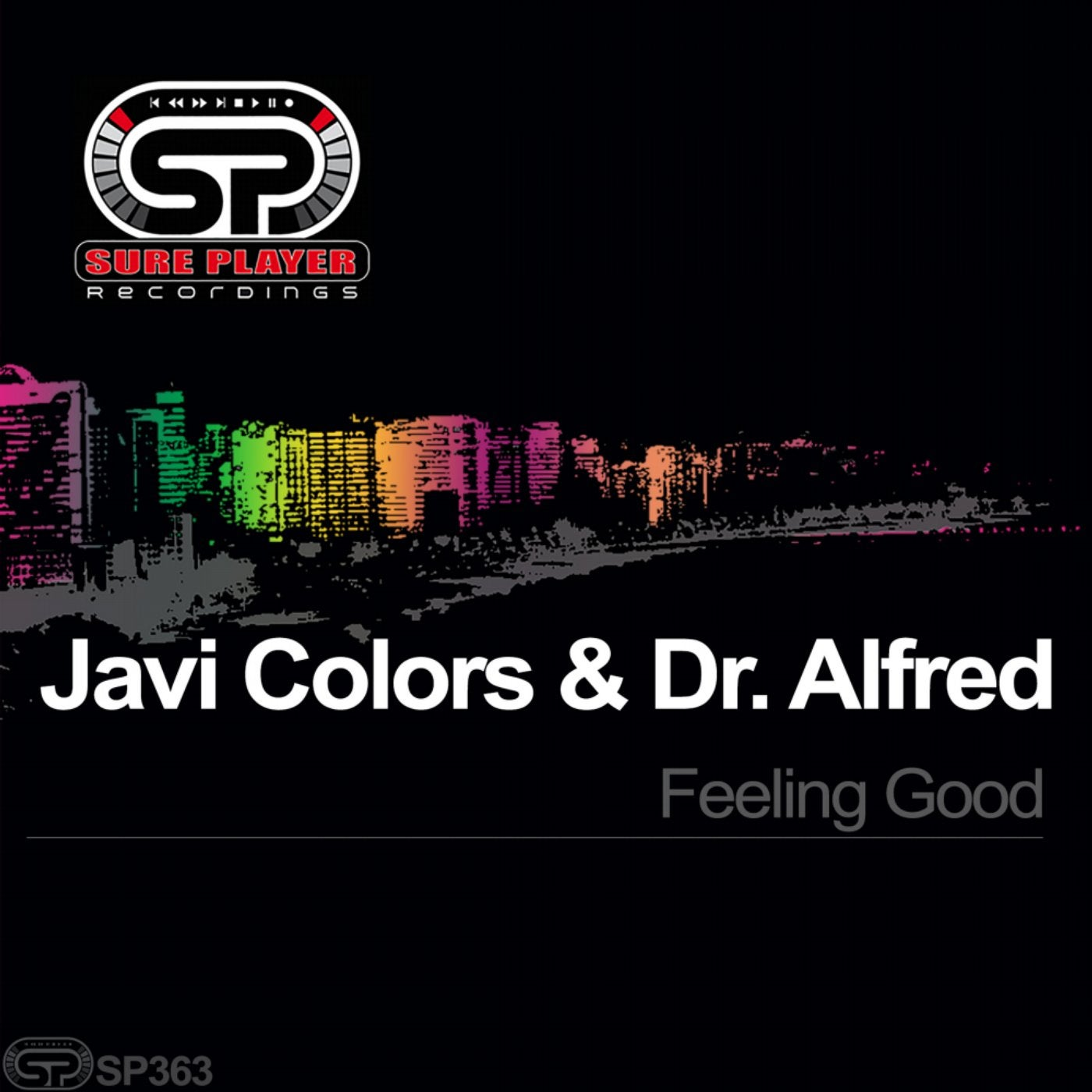 Feeling Good (Original Mix)