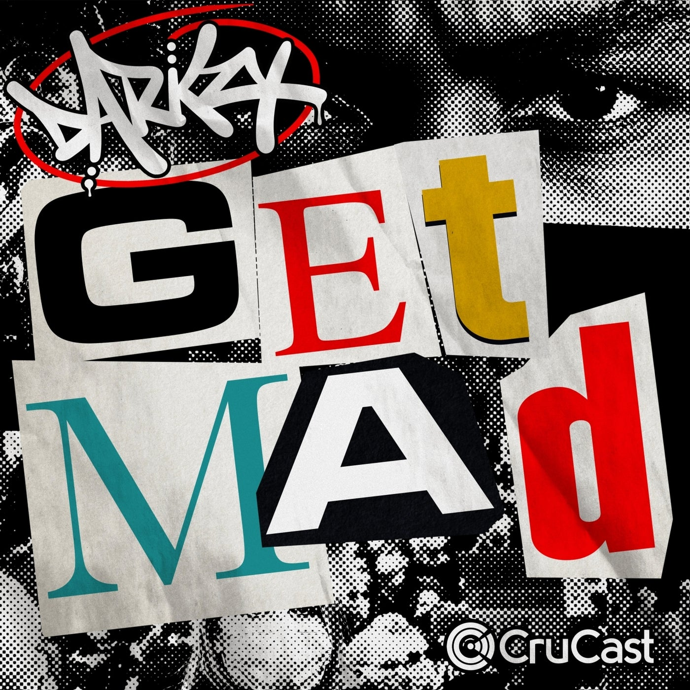 Get Mad (Original Mix)