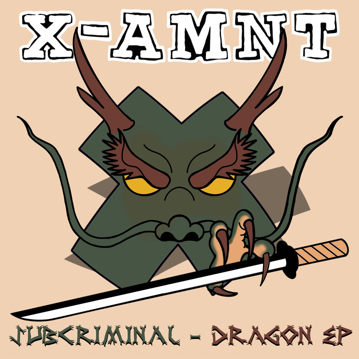 Download Subcriminal - Dragon EP mp3