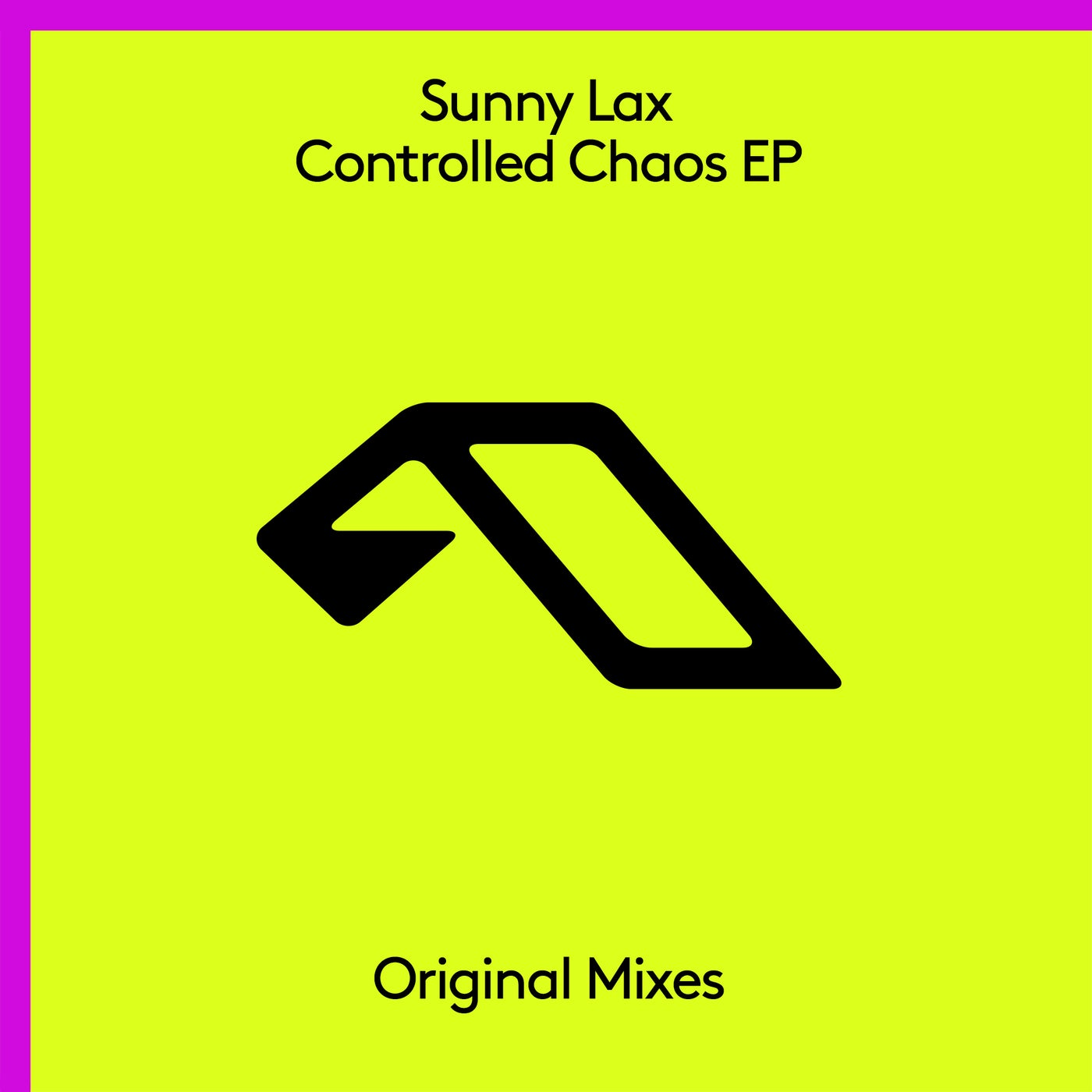 Controlled Chaos (Extended Mix)