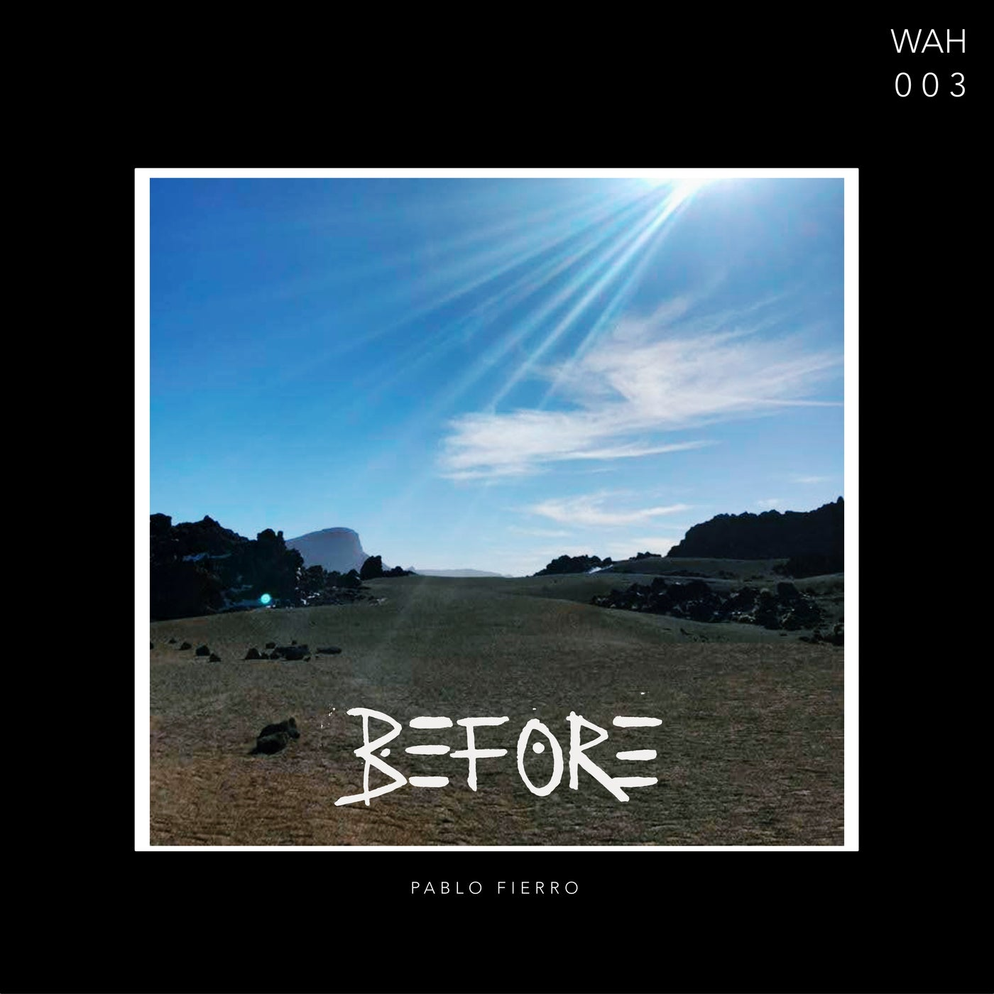 Before (Original Mix)