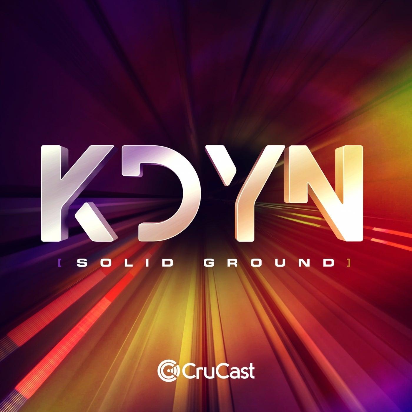 Solid Ground (Original Mix)
