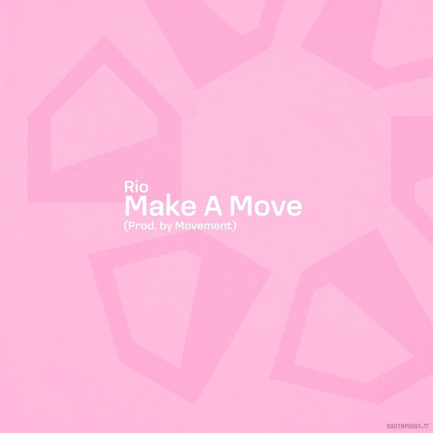Make A Move (Original Mix)