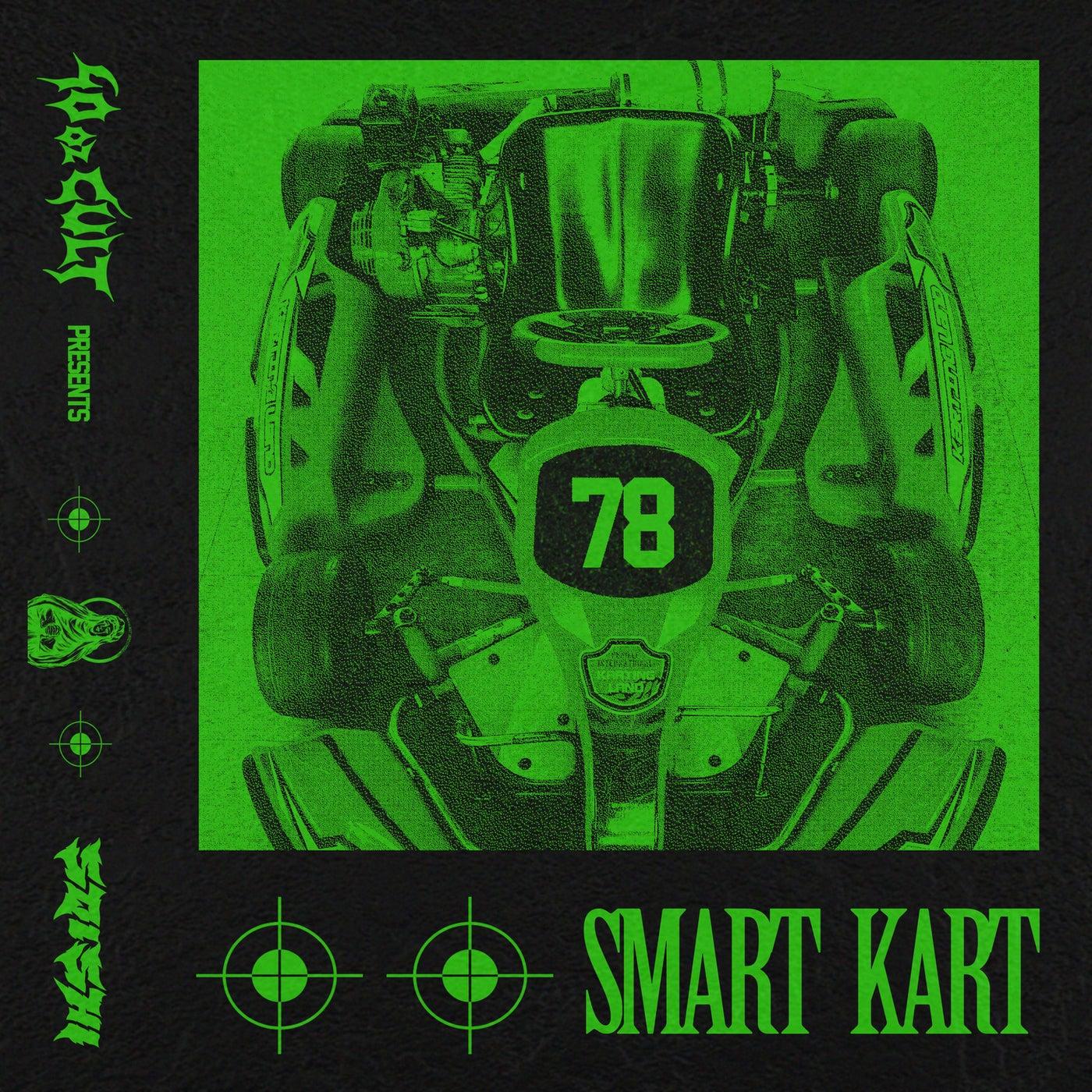 SMART KART (Original Mix)