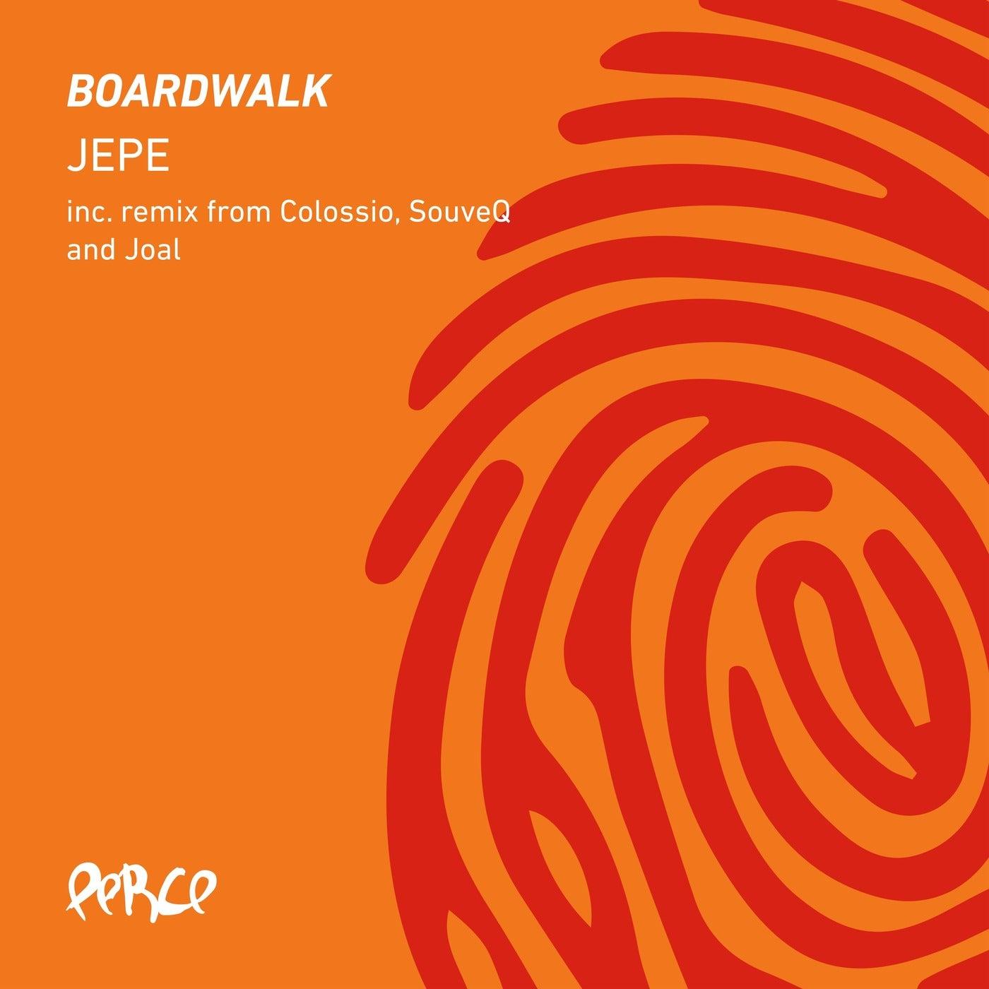 Boardwalk (SouveQ Remix)