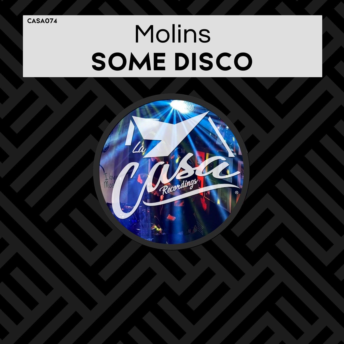 Some Disco (Original Mix)