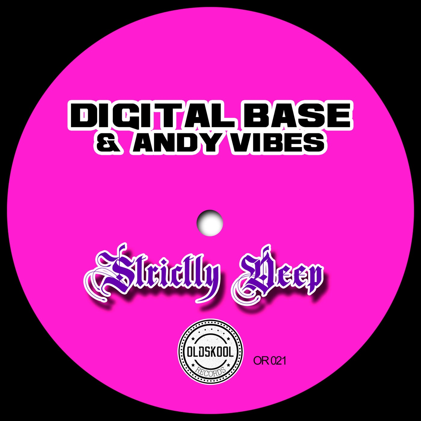 Strictly deep (Original Mix)