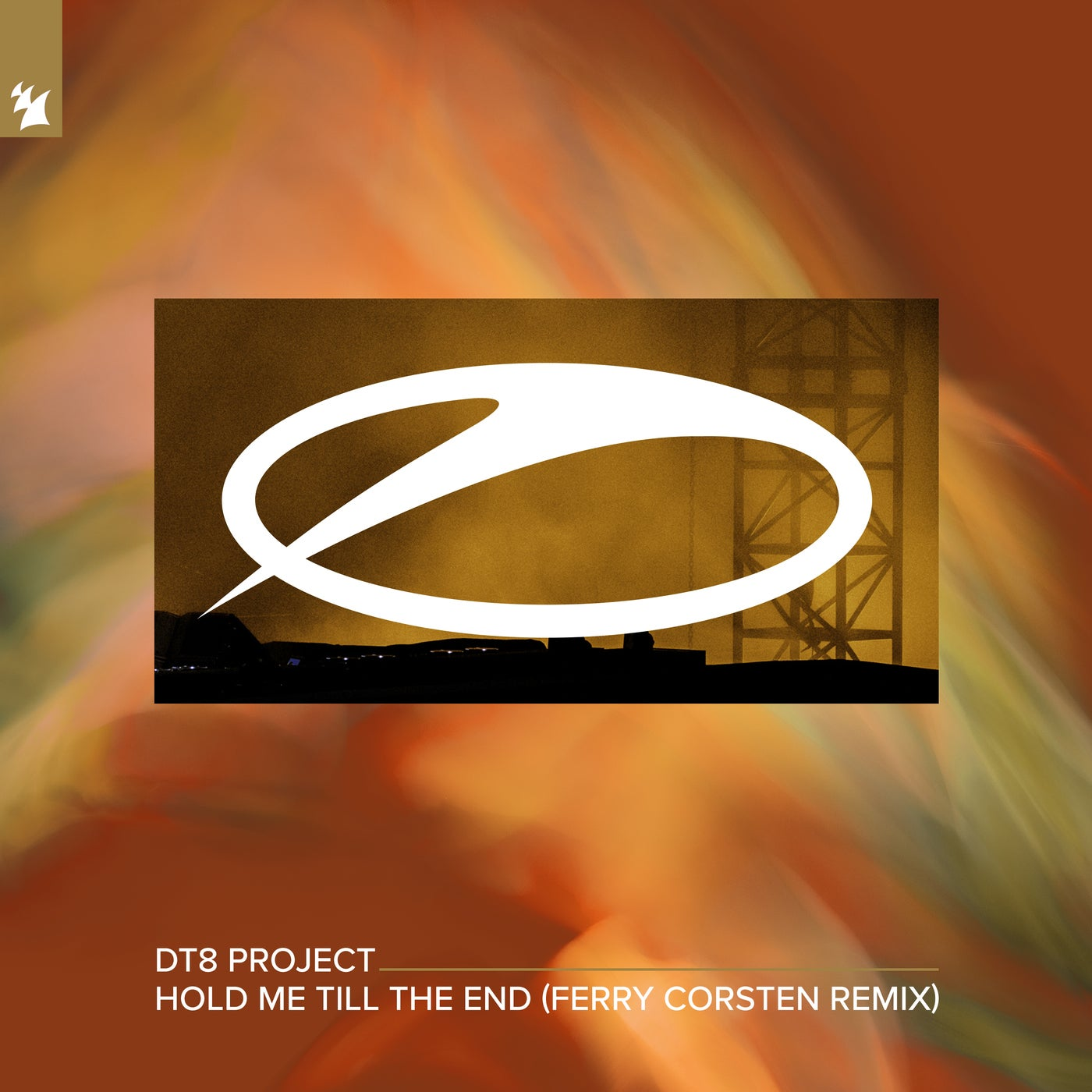 Hold Me Till The End (Ferry Corsten Extended Remix)