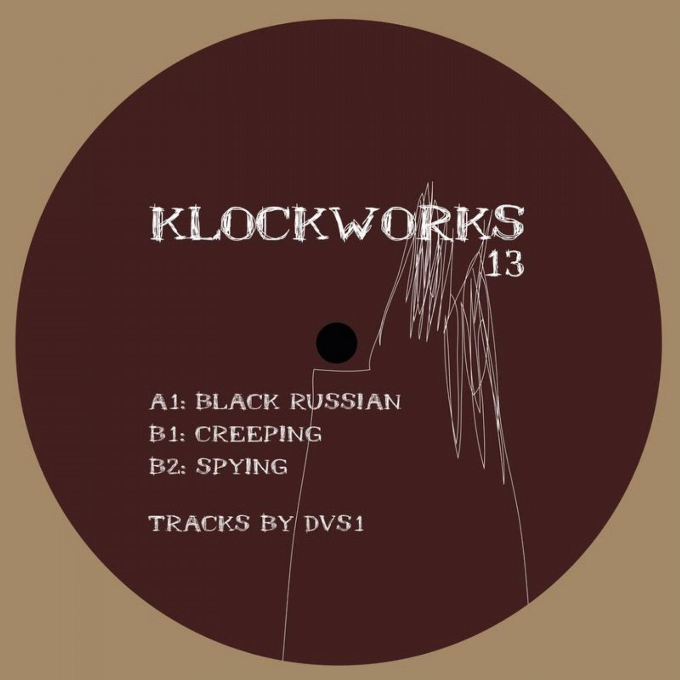 Black Russian (Original Mix)