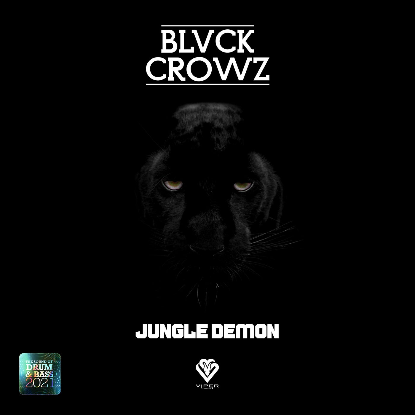 Jungle Demon (Original Mix)