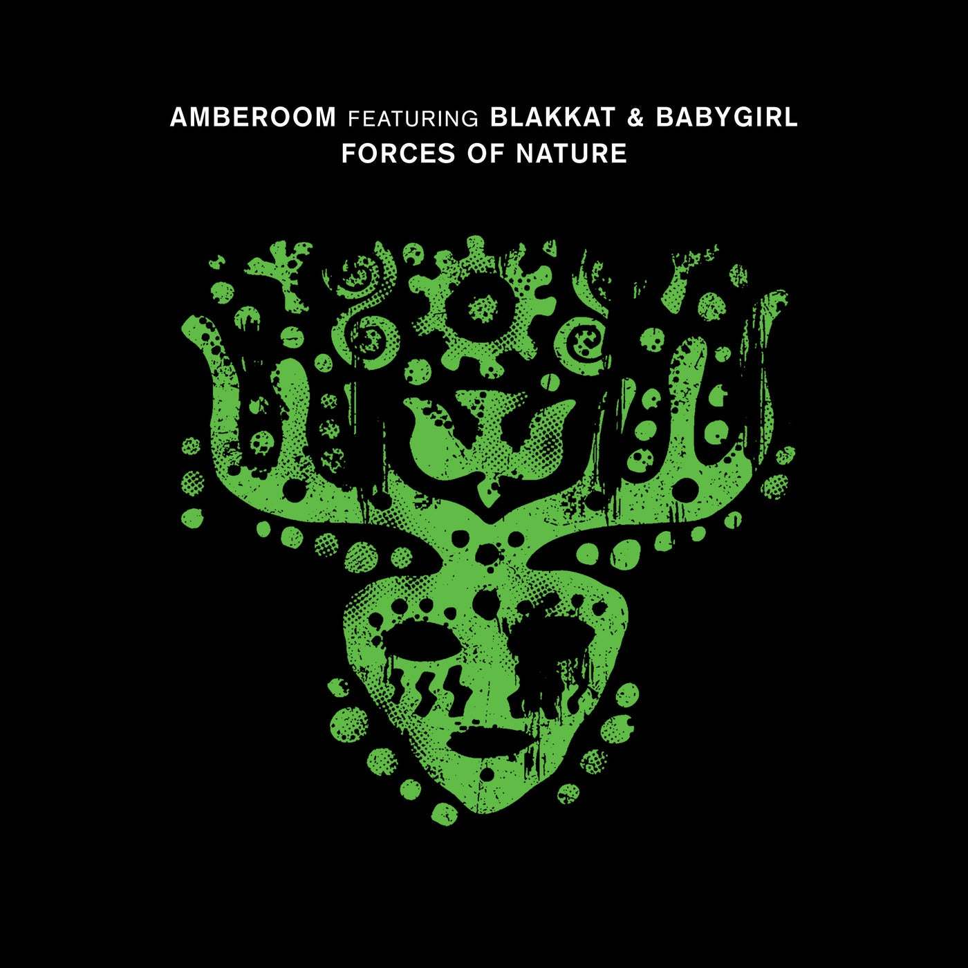 Forces Of Nature feat. Blakkat & BabyGirl (Radio Slave 'New Age Of Love' Remix Part I)