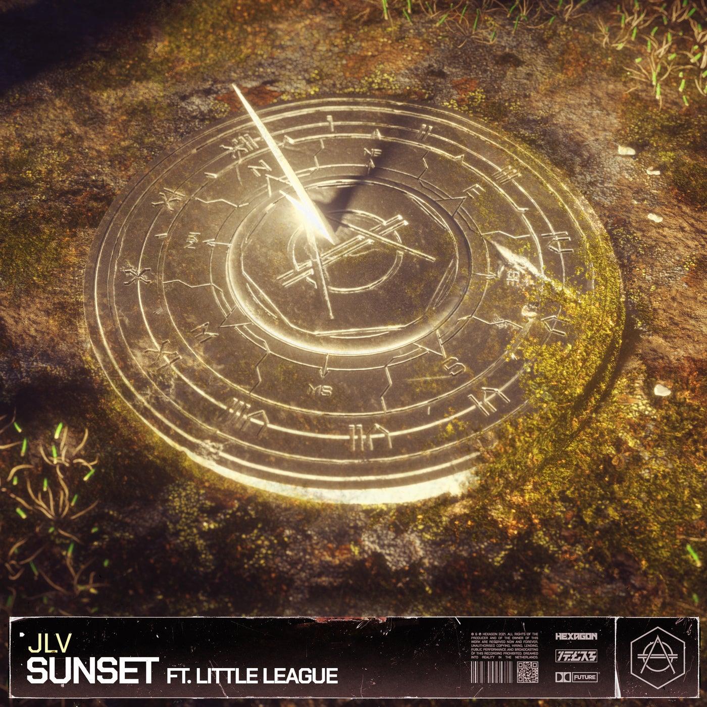 Sunset feat. Little League (Extended Mix)