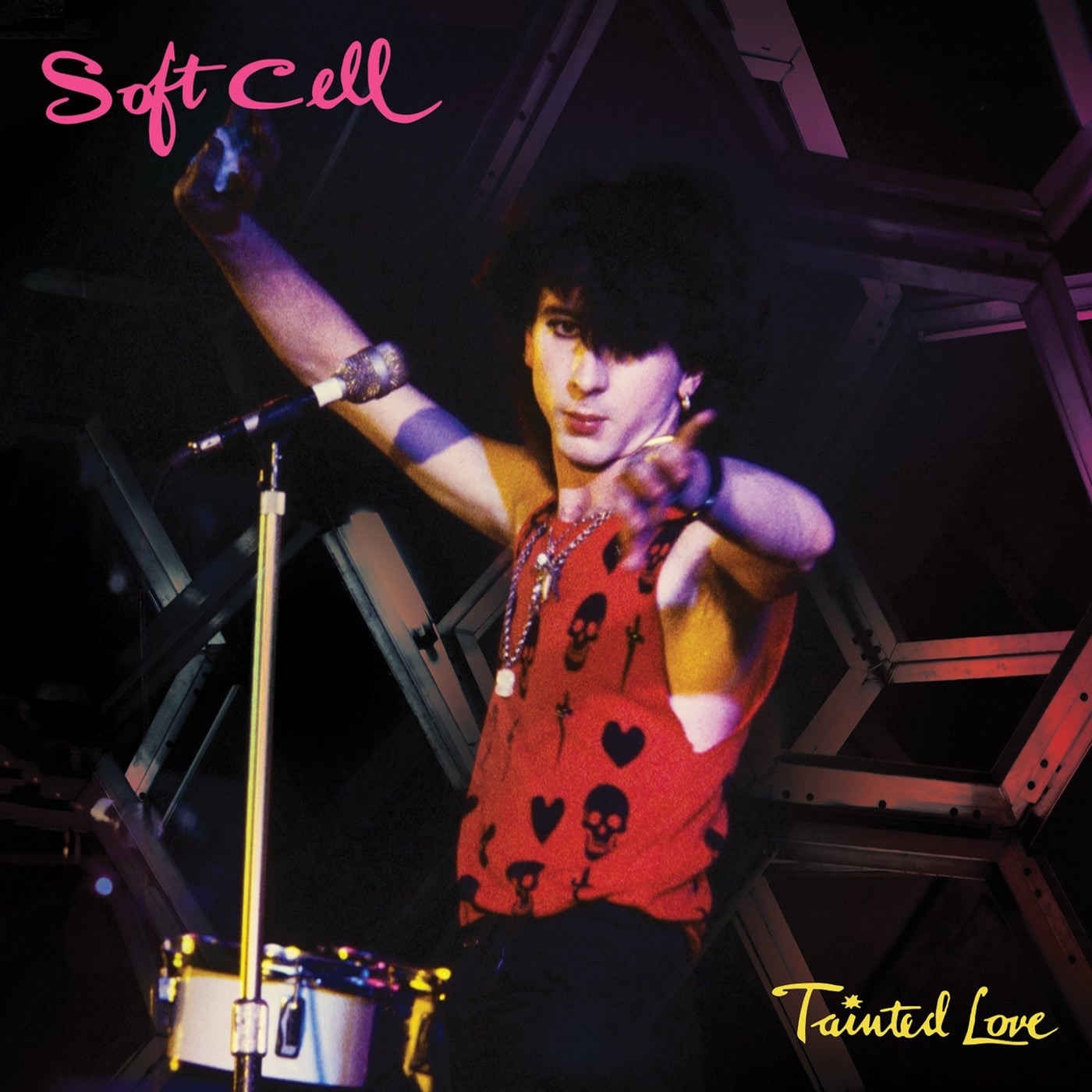 Tainted Love (DJ Hell Remix)
