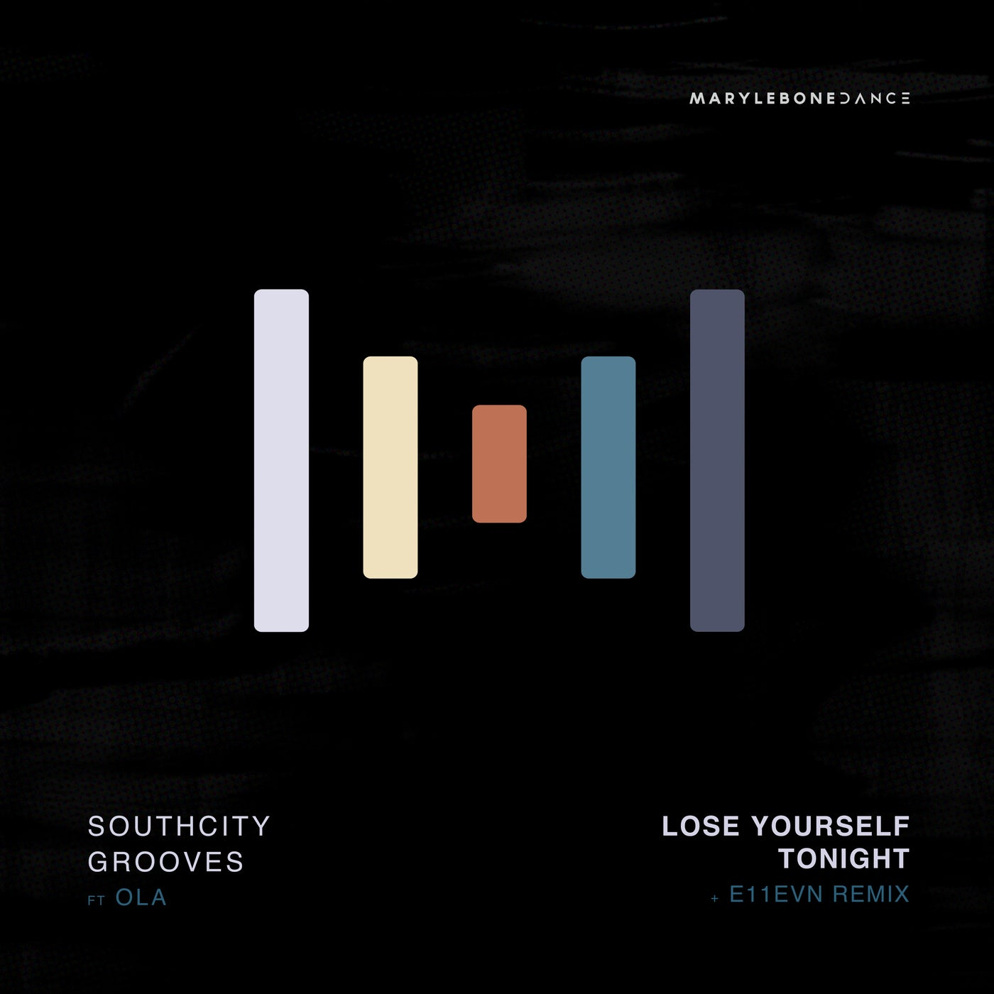 Lose Yourself Tonight (Extended Orginal Mix)