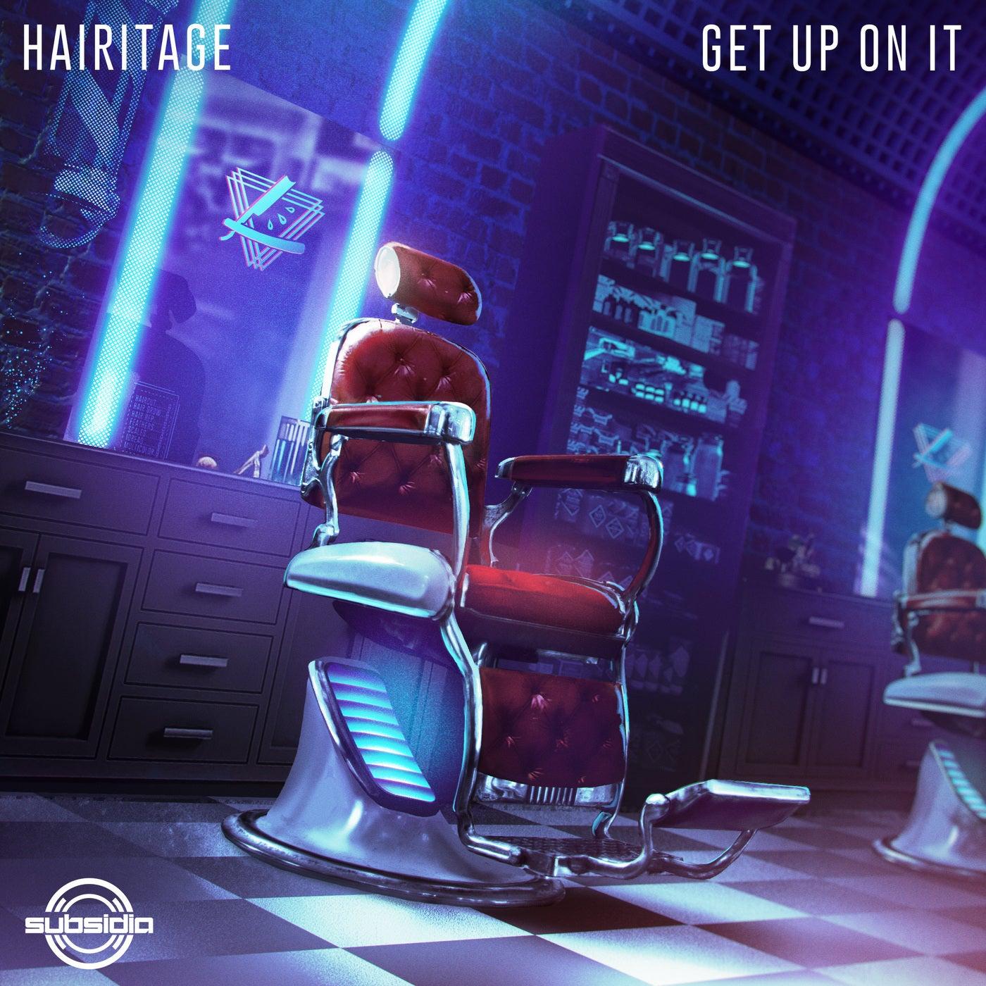 Get Up On It (Original Mix)