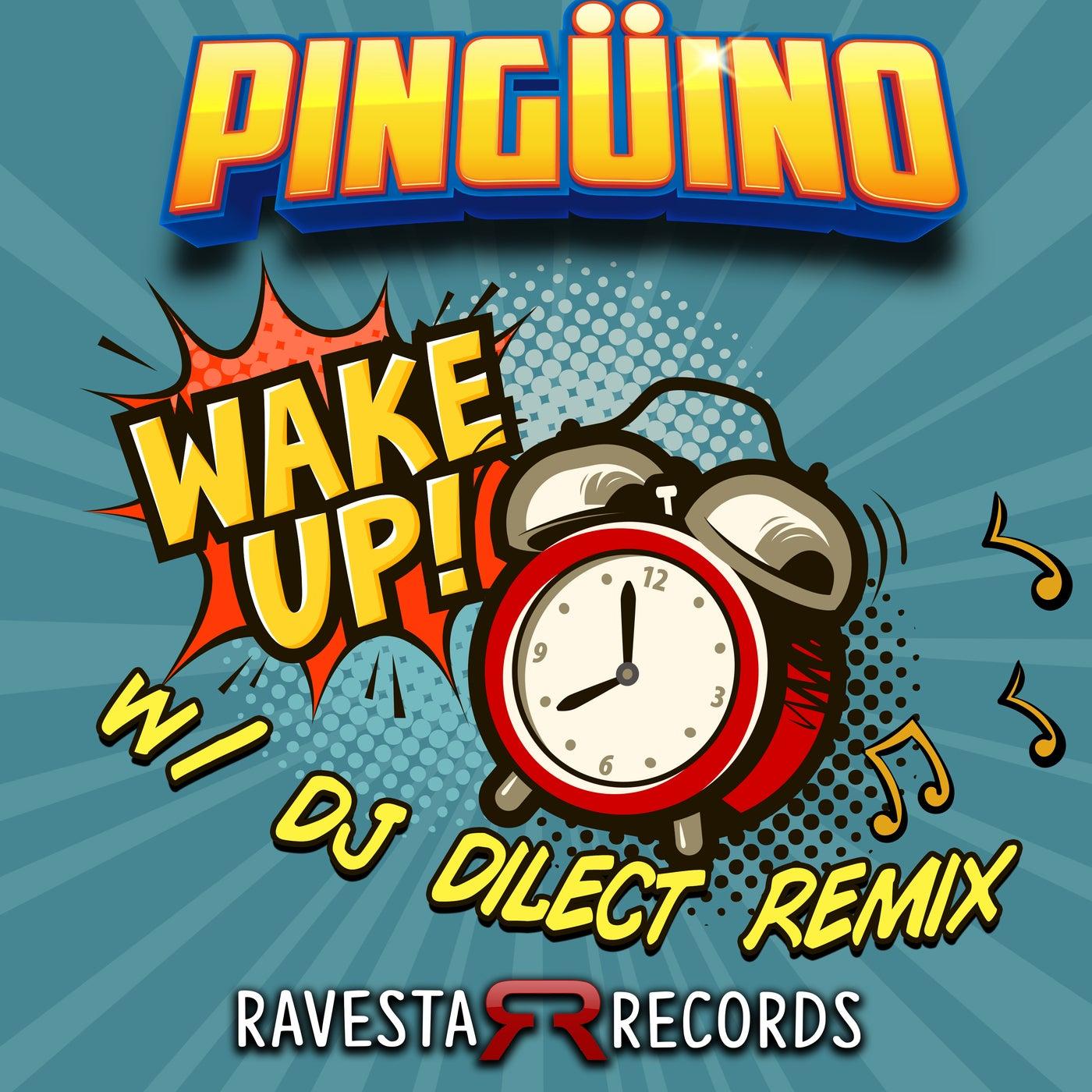 Wake Up (DJ DIlect Remix)