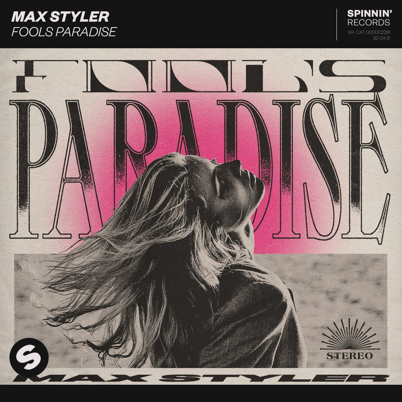 Fools Paradise (Extended Mix)