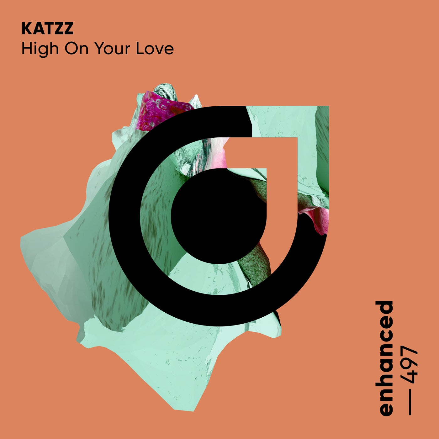 High On Your Love (Extended Mix)