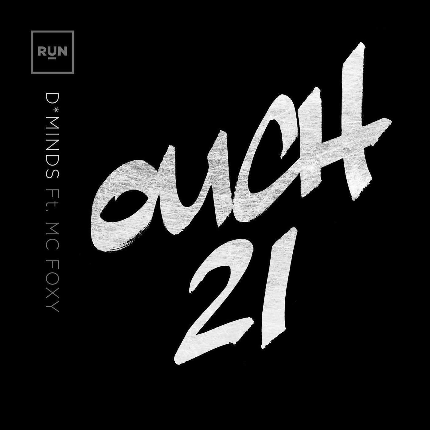 Ouch 21 (Original Mix)