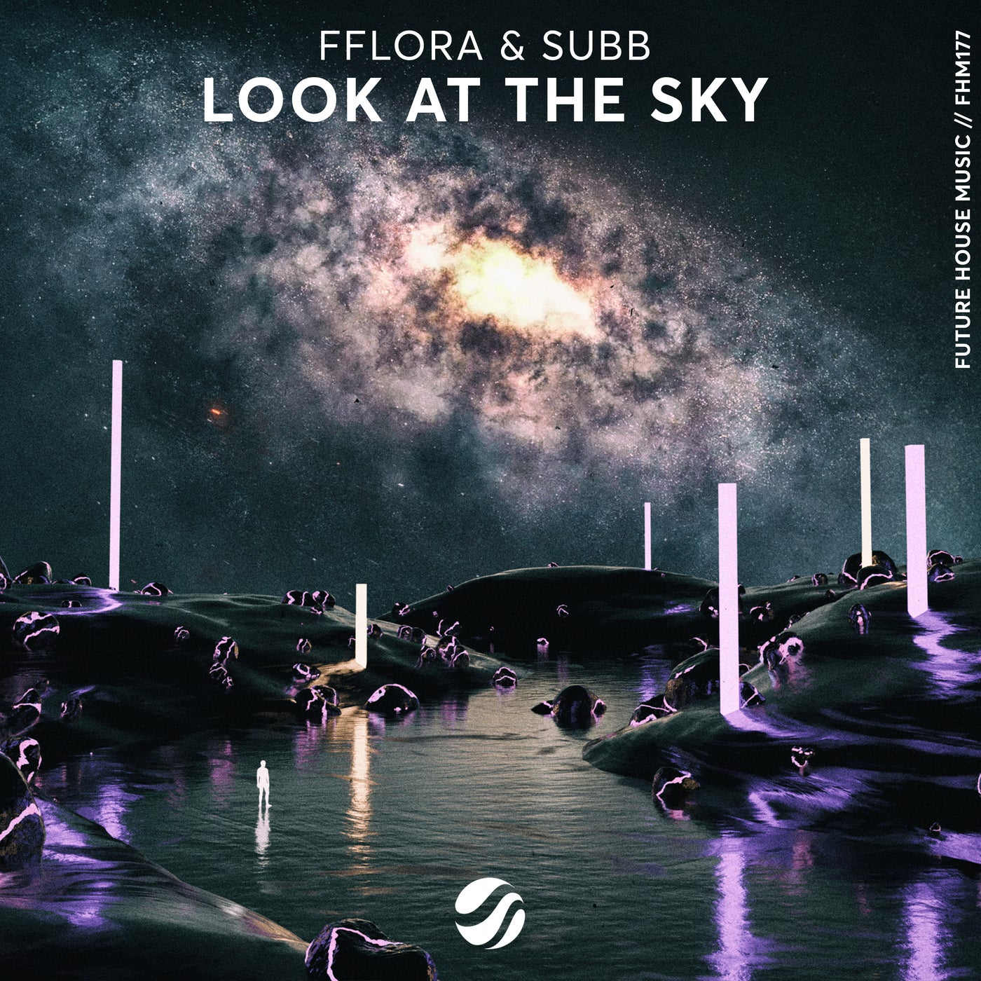 Look At The Sky (Extended Mix)