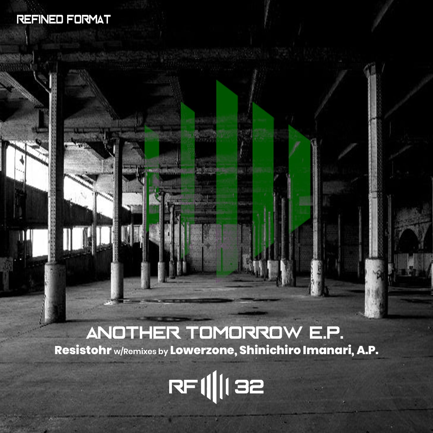 Another Tomorrow (A.P. Remix)