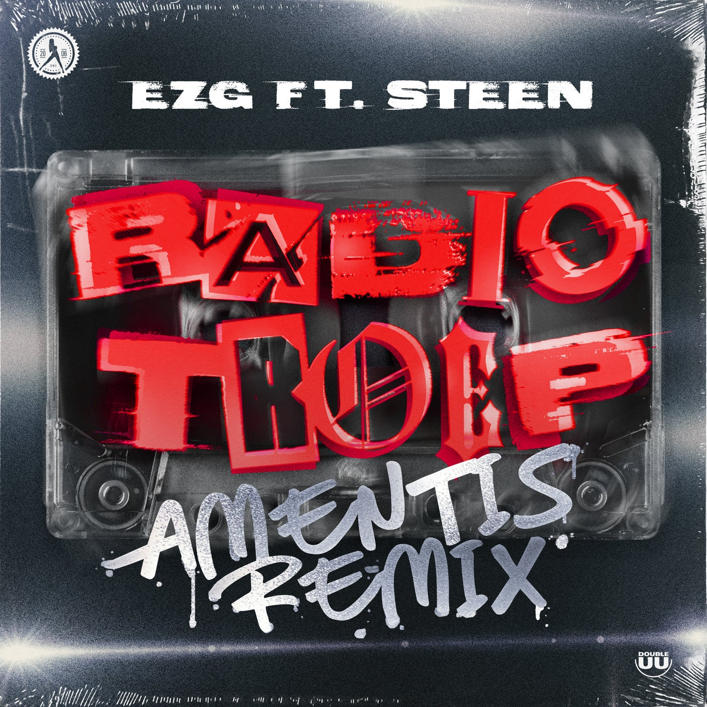 Radio Troep (Amentis Remix) feat. Steen (Extended Mix)