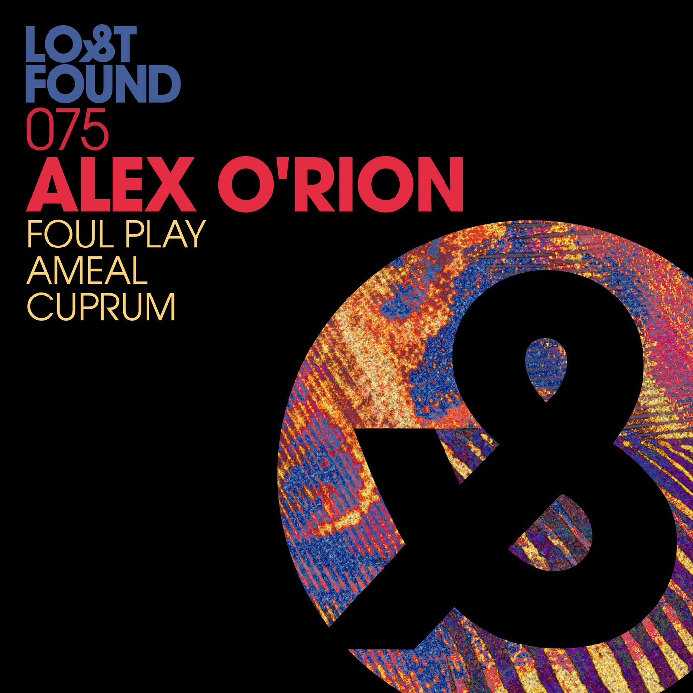 Foul Play (Original Mix)