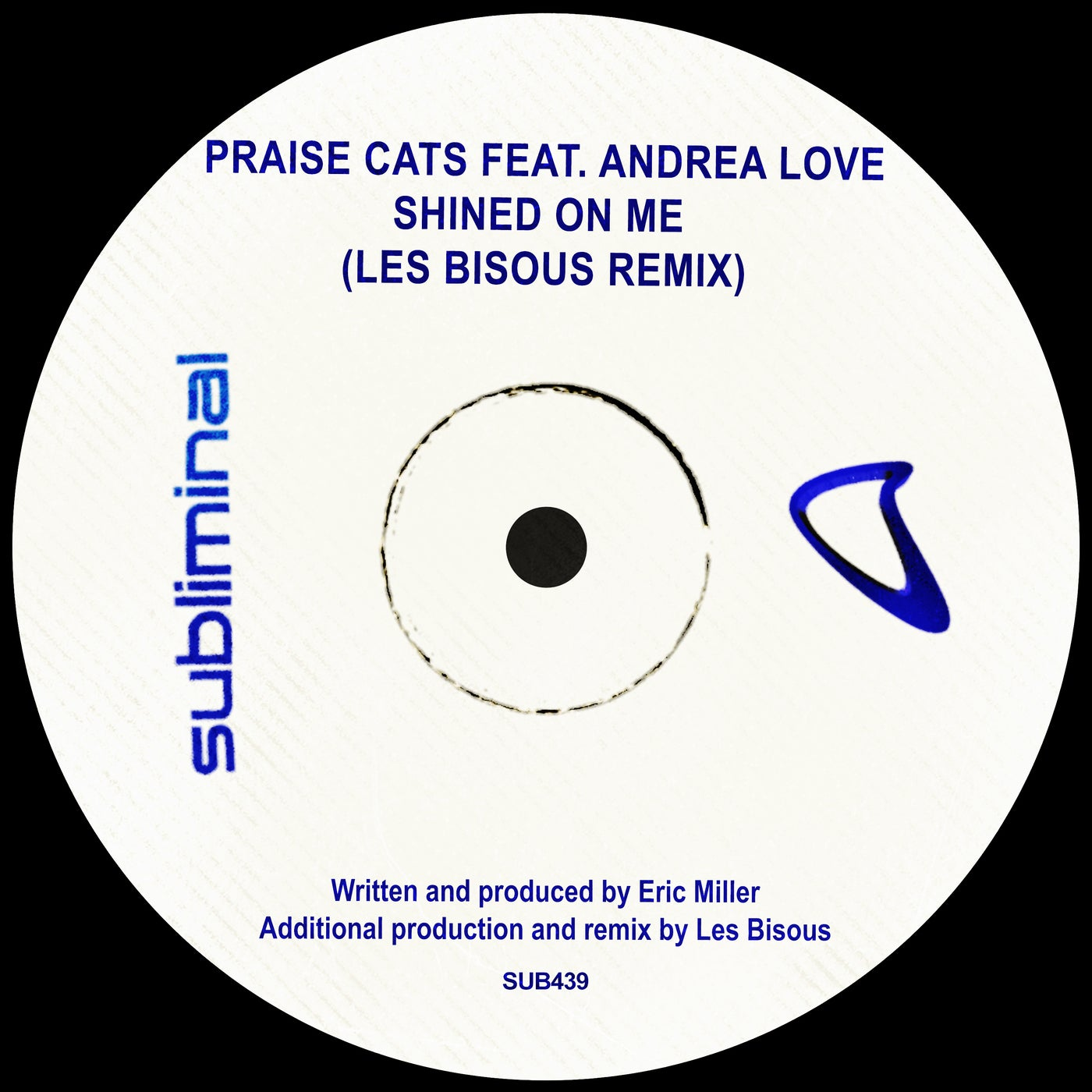 Shined On Me feat. Andrea Love (Les Bisous Extended Remix)