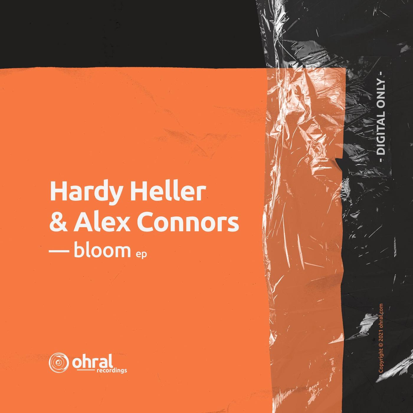 Bloom (Extended Vocal Version)