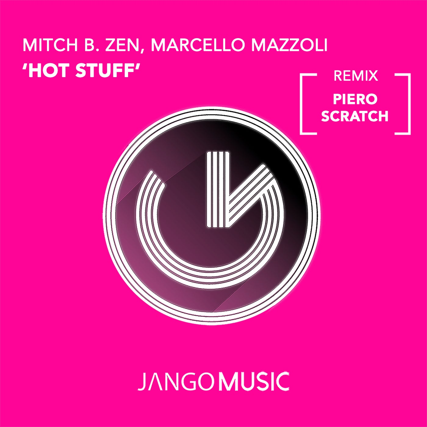 Hot Stuff (Extended Mix)
