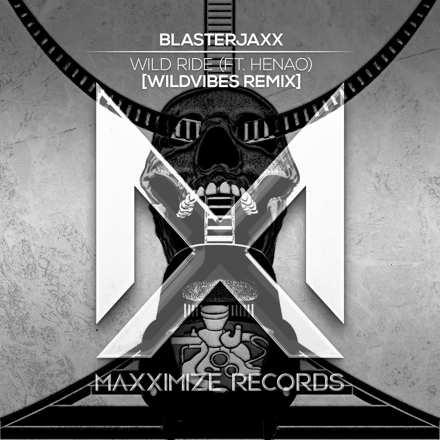 Wild Ride (feat. Henao) (WildVibes Extended Remix)