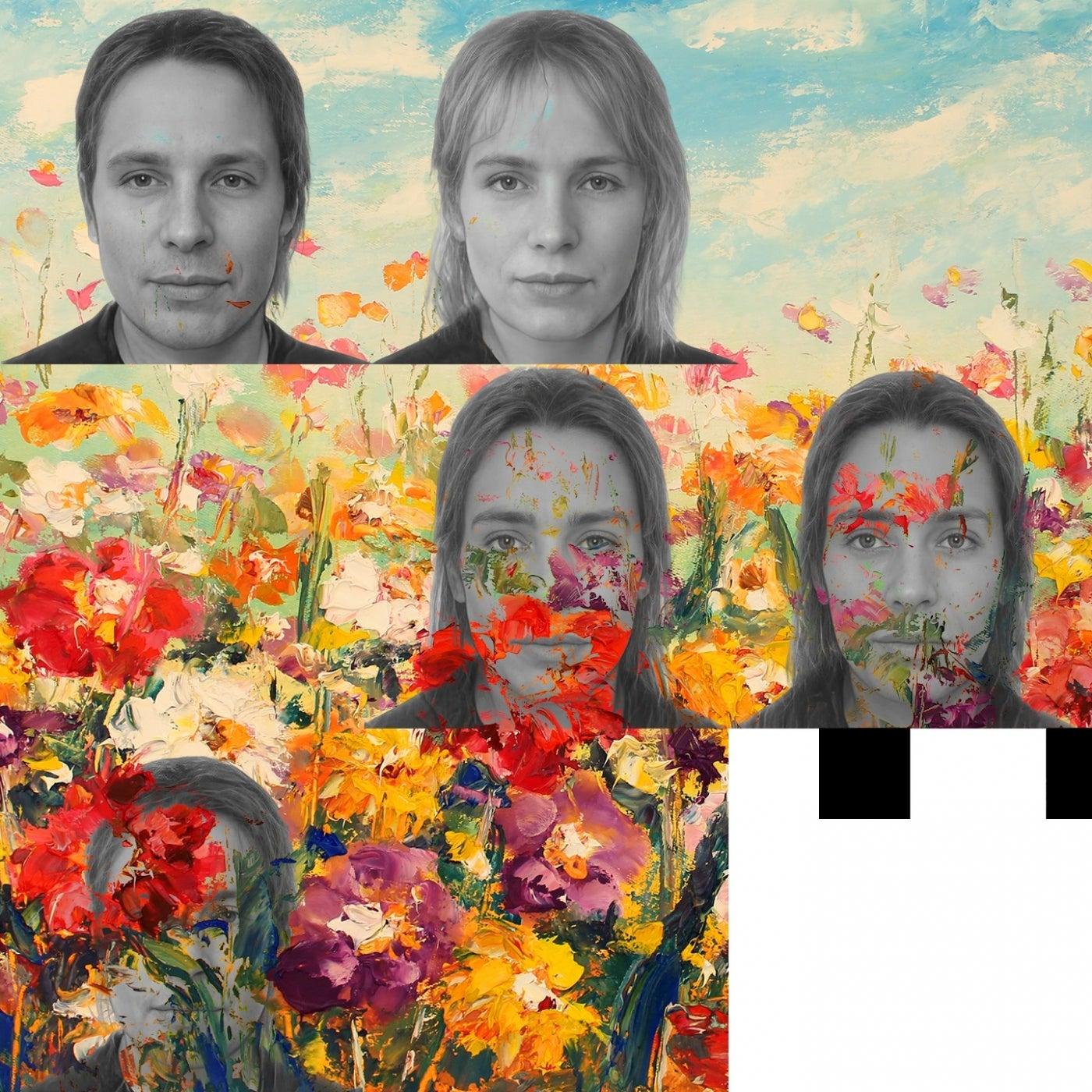 Blooming Flower (Whitesquare Remix)