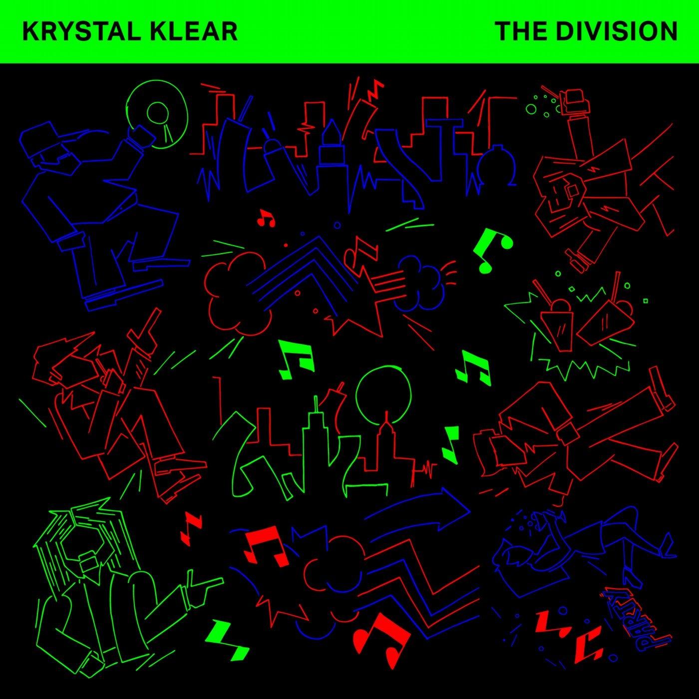 Neutron Dance (Original Mix)