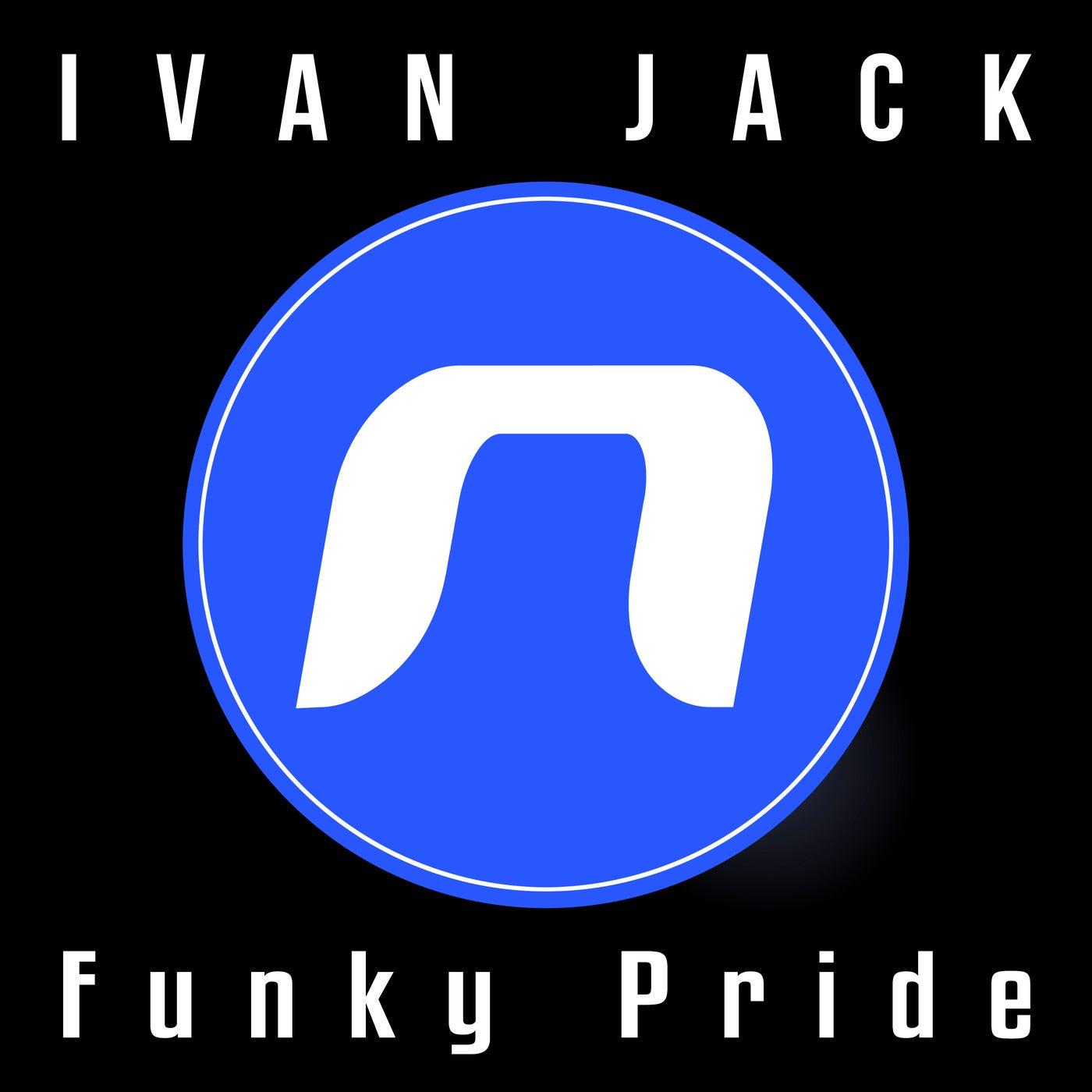 Funky Pride (Original Mix)