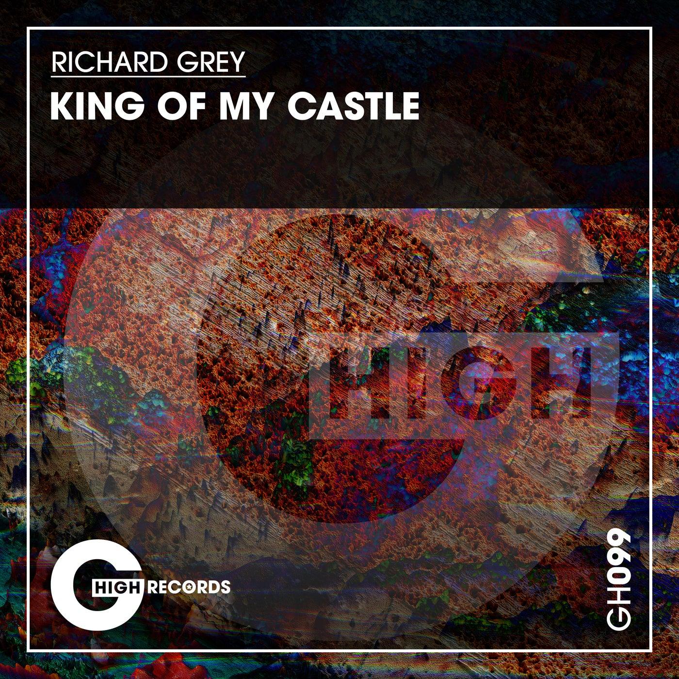 King Of My Castle (Original Mix)